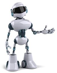 ربات 1